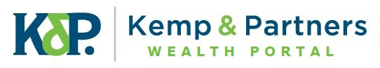 Kemp and Partners Wealth Portall